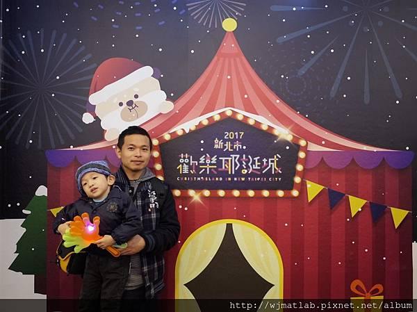 2017 板橋聖誕城 (35)