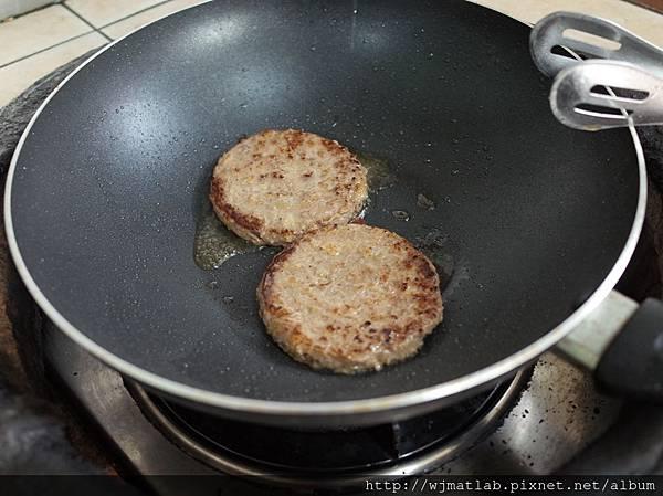 全聯漢堡排09