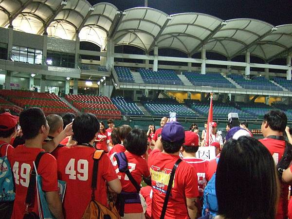 2013年9月7日龍迷聚會-3