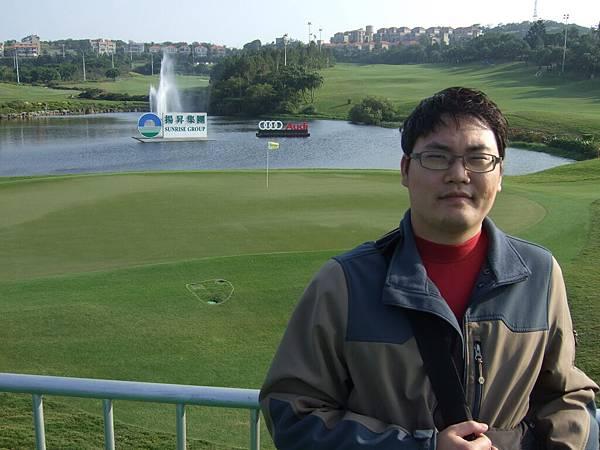 2013年10月26日揚昇LPGA台灣錦標賽3