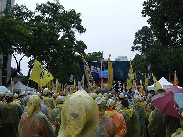 2013年5月1日 勞工節遊行-1