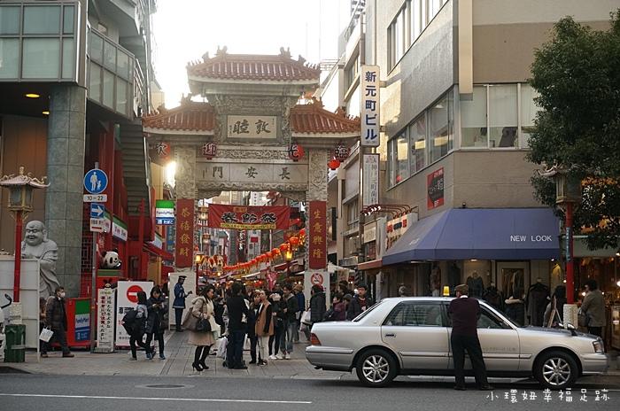 神戶元町商店街