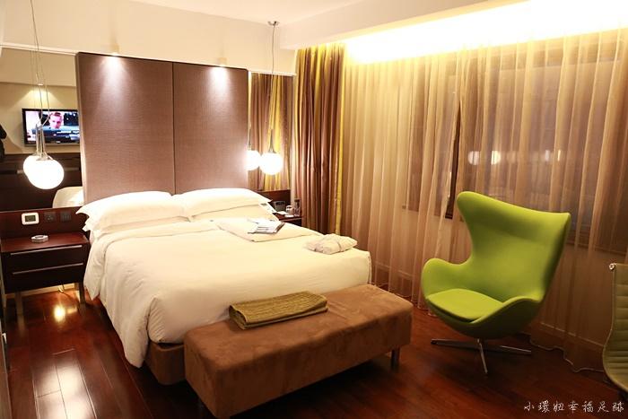 香港飯店推薦