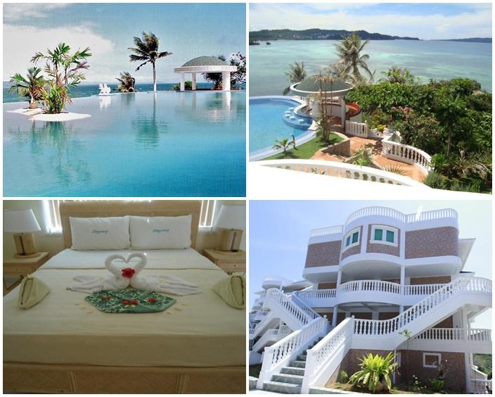 長灘島琳戛納度假飯店