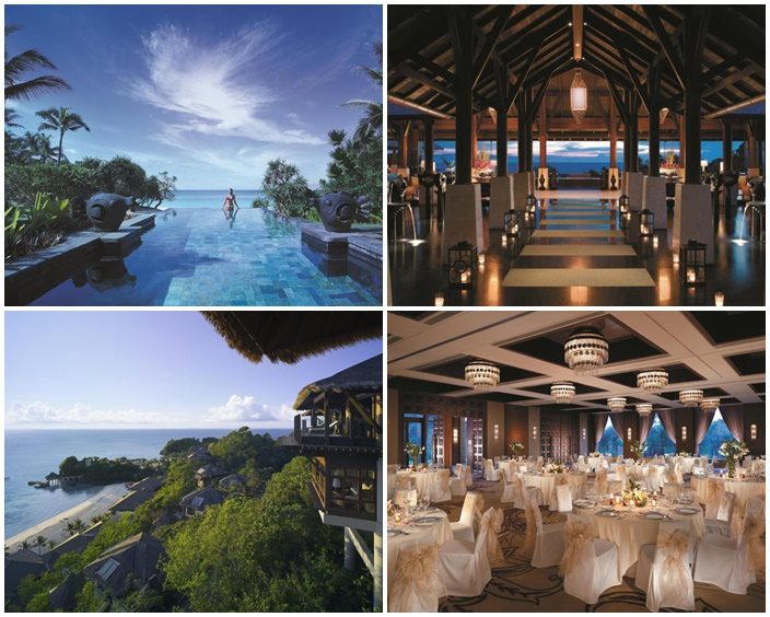 香格里拉長灘島度假飯店