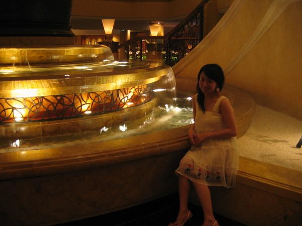 @ Shangarila Hotel, Kuala Lumpur