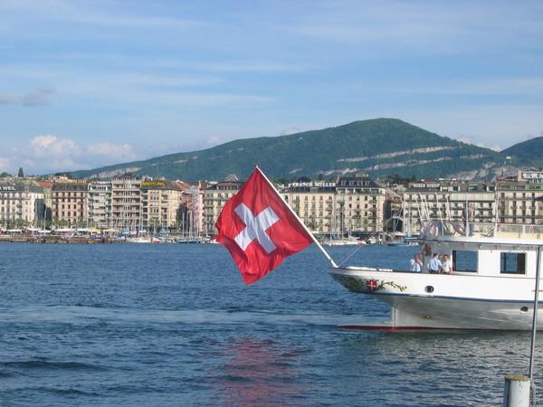 Geneva - patriotic