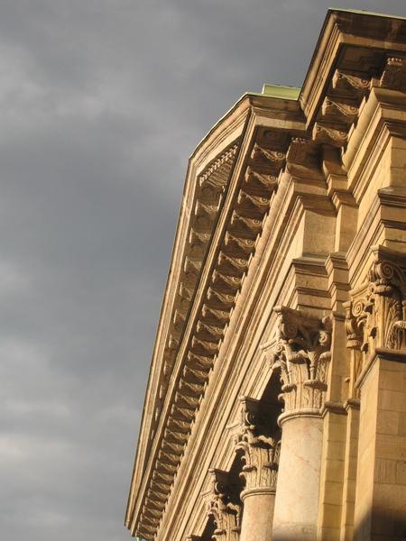 Lausanne - court