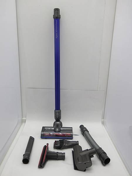 DYSON吸塵器專用配件.吸頭