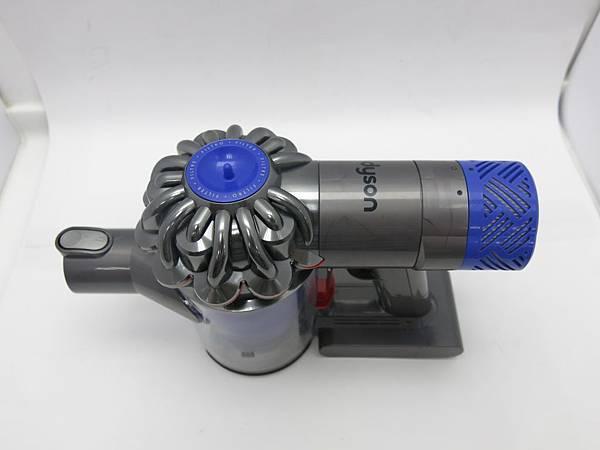 DYSON手持式吸塵器SV03 SV07 SV09