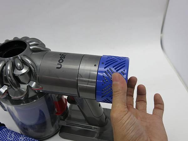DYSON手持式吸塵器HEPA濾網