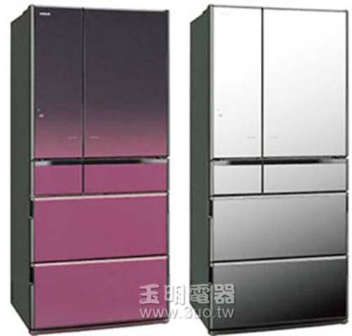 日立六門冰箱RSF9902EX