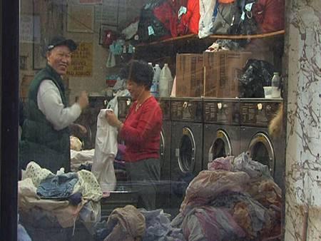 《中國城踹共!》劇照