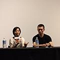 2012.09.26「寶島女力-觀眾票選獎」-《墨魂》特映會映後座談