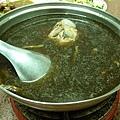 豆乾大骨湯