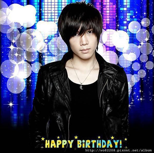 ★3月26日元斌Won Bin★ 小熊~生日快樂 생일 축하합니다 お 誕 生 日 お め で とう ご ざ い ま す