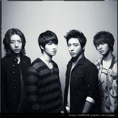 CNBLUE In My Head 預告