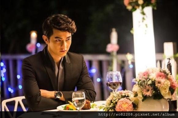 汪東城確認出演台版《原來是美男》 預計明年夏天播出