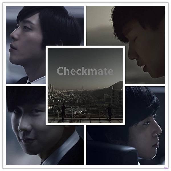 정용화 (Jung Yong Hwa) - Checkmate (With JJ LIN)