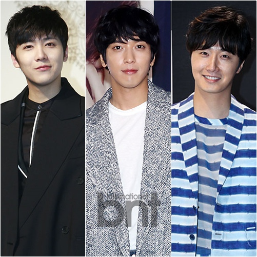 《Running Man》「韓流Star」丁一宇、FTISLAND李洪基、CNBLUE鄭容和出演!