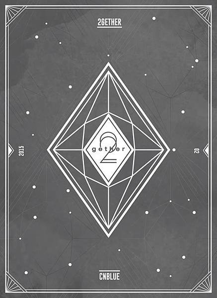 CNBLUE(鄭容和、李宗泫、姜敏赫、李正信)將以正規第2張專輯於韓國國內回歸。