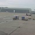 20160510 金浦機場 離開