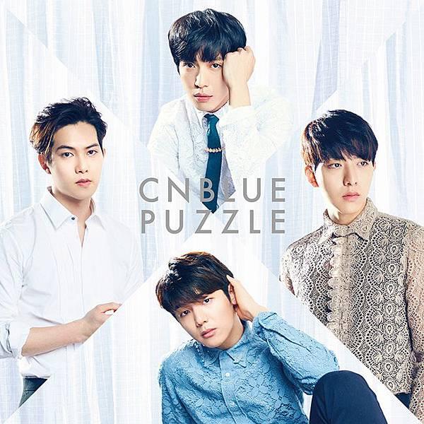 樂團CNBLUE配合在日出道5週年、發行新單曲。