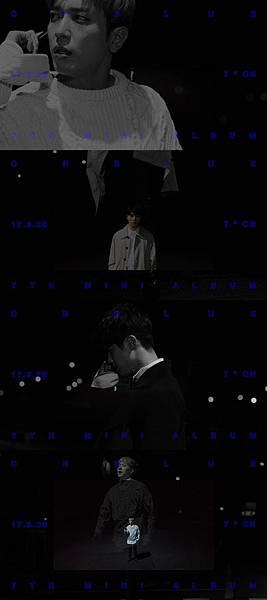 「情感爆炸」..CNBLUE,公開新專輯發行影片