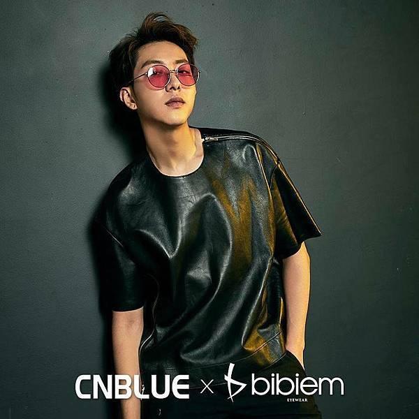 CNBLUE X BIBIEM