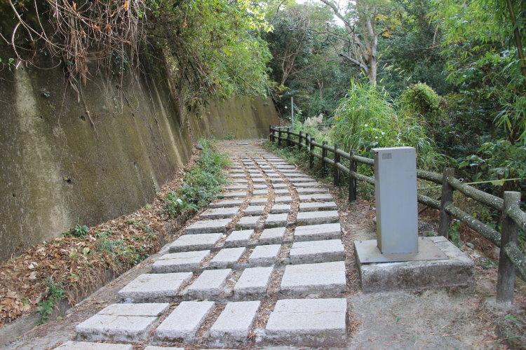 大坑 第一步道 第二步道 散步爬山