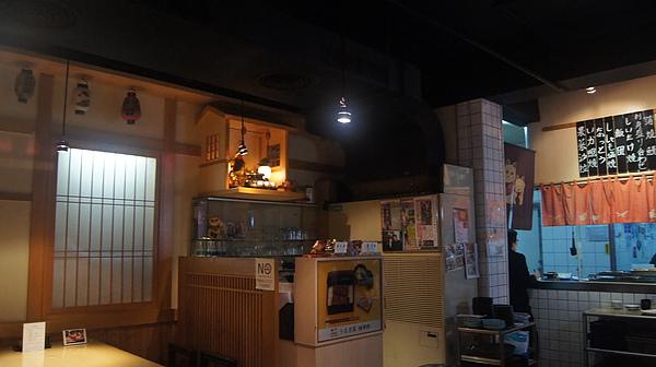2011.01.14 聚餐(梅子鰻蒲燒屋)-07.JPG