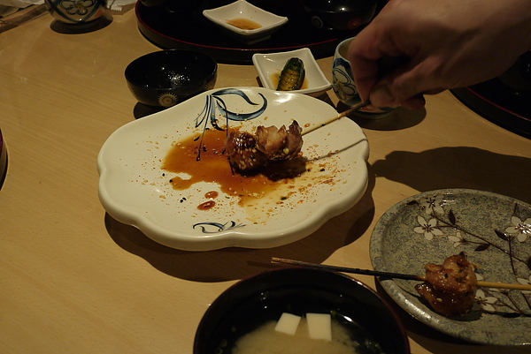 2011.01.14 聚餐(梅子鰻蒲燒屋)-27.JPG