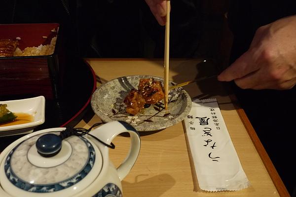 2011.01.14 聚餐(梅子鰻蒲燒屋)-26.JPG