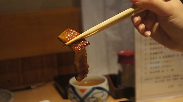 2011.01.14 聚餐(梅子鰻蒲燒屋)-24.JPG