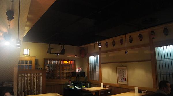 2011.01.14 聚餐(梅子鰻蒲燒屋)-06.JPG