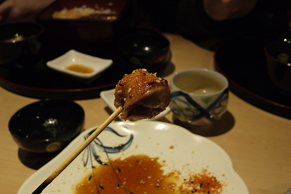 2011.01.14 聚餐(梅子鰻蒲燒屋)-28.JPG
