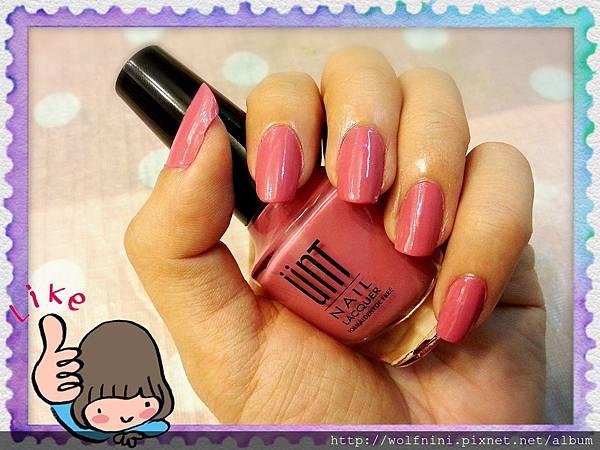 UNT2014春夏指彩-鑽石糖霜的告白系列(類似愛情_VE060)