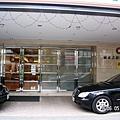 02-Citi Star Hotel-大門