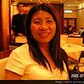 20050705-香港同事Carrie