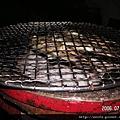 烤魚-反面烤法