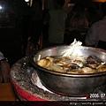 蛤蜊金針湯