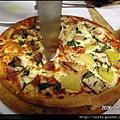 四季Pizza $360