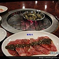豬頰肉,酒蛤