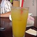 附餐飲料-柳橙汁