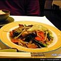緬味什錦蔬菜 $180