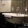 客房-浴缸