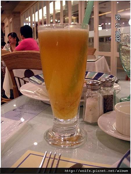 11-冰柚子茶