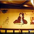 08-二樓壁飾