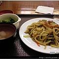 10-炒烏龍麵 $89