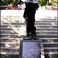 20-莫那魯道銅像